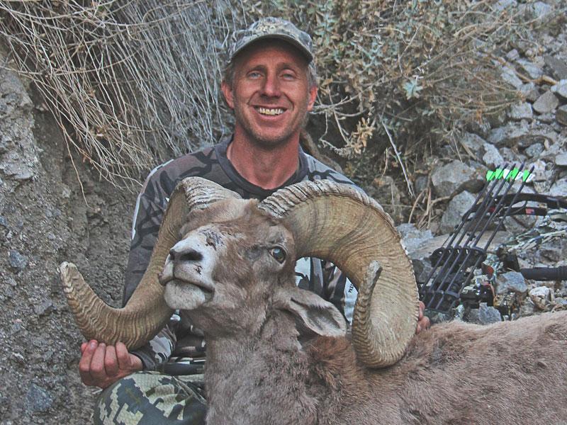 Kika Worldwide Outfitters, Tule Elk, Bighorn Sheep, California, Guides, Hunting